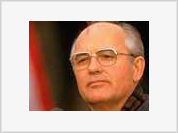 Mikhail Gorbachev worries about Russia's future after Putin