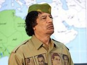 Ghaddafi a hero for African rights and liberation