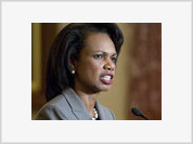 Condoleezza Rice thinks only USA can bring better future to Russia