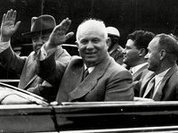 Khrushchev vs. Stalin: Dwarf vs. Giant