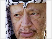 Abu Ammar/Yasser Arafat 1929 - 2004: Fighting for peace