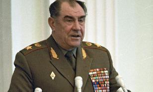 Dmitry Yazov, last Marshall of the USSR, dies at 95