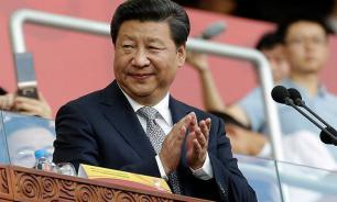 China's Xi Jinping to come to Davos to get rid of USA
