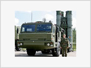 Russia's S-400 System Strikes Imagination and Everything Else in the Sky
