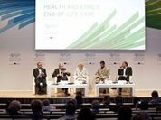 Innovation critical to tackling global health challenges, say world experts
