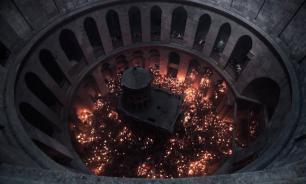 What will the tomb of Jesus Christ reveal to the world?