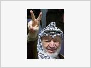 Arafat's death makes Palestine's future unknown