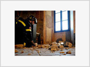 Dozens killed by earthquake in Italy