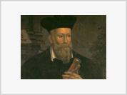 Russian scientist decodes Nostradamus prophesies