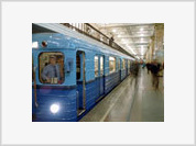 Moscow Metro Kills 200 People Every Year
