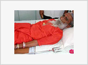 Indian Yogi Lives Without Food and Water for Over 70 Years