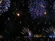 2013 arrives in Rio, Pravda.Ru in Copacabana!