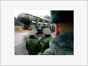 Russia can never surrender its nukes