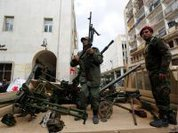 Libya and the Sound of silence