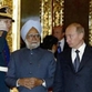 Russia and India join efforts to become strategic partners