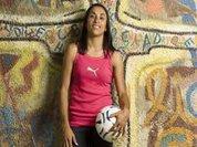 Where Sport and Development walk hand in hand: Marta to represent UNO