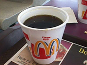 Russian citizen sues McDonald's over spilled coffee