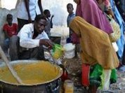 Ten million starve while West bombs Africa
