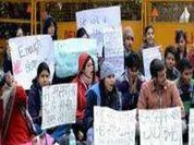 India: wave of protests against the country take on rapists
