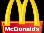 McDonald's employs syphilitics, those with AIDS and Hepatitis C