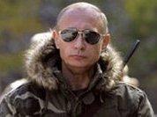Vladimir vs Bilderberg
