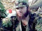 Terrorist leader Doku Umarov most likely destroyed in air strike