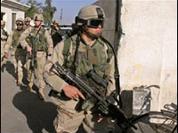 Fallujah: US commits war crimes