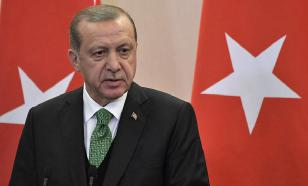 Turkish President Erdogan issues ultimatum to Washington and Brussels