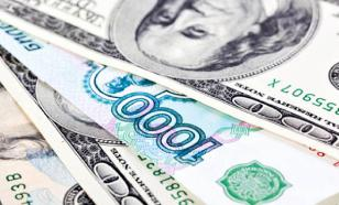 New US sanctions shatter Russian financial market, depreciate ruble