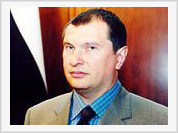 Rosneft Board has appointed Deputy Chairman of President's Administration Igor Sechin its Chairman.