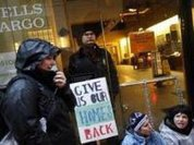 Police repression continues crackdown against OWS protests