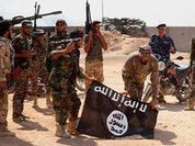 Russia destroys ISIS underground facilities