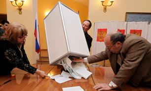 Observers from Ukraine and USA to monitor elections in Russia