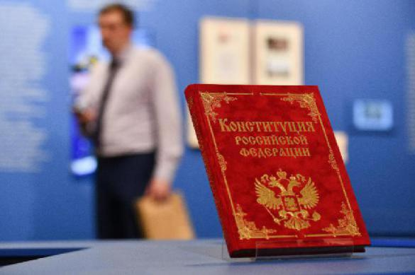 Putin wants God to be above the new Russian Constitution