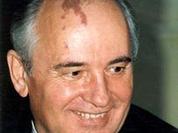 Gorbachev vs. Khodorkovsky