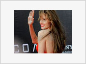 Russians Thrilled With Jolie, Disappointed With Her Salt