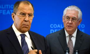 Why is Rex Tillerson coming to Moscow?