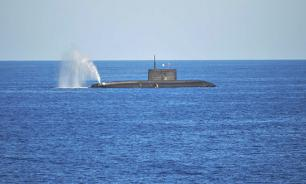 Fourth Russian submarine arrives in Crimea to join Black Sea Fleet