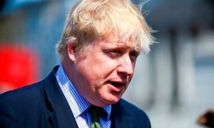 Boris Johnson infuriates Britain's PM with opinion on events in Ukraine and EU status