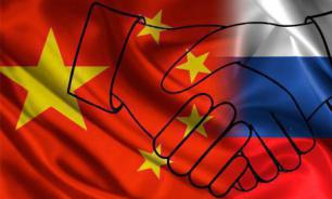 Russia and China seek to dismember and destroy the West