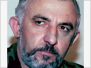 Russian special services to destroy Maskhadov's family