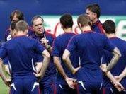 EURO 2012: Analysis of the 16 coaches