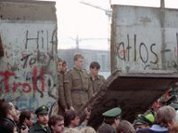 Is there still invisible Berlin Wall in Germany?