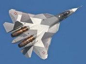 Russia's Sukhoi PAKFA T-50 loses competition without battle