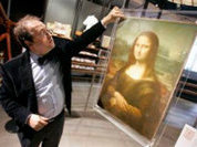 The DNA of Mona Lisa's smile