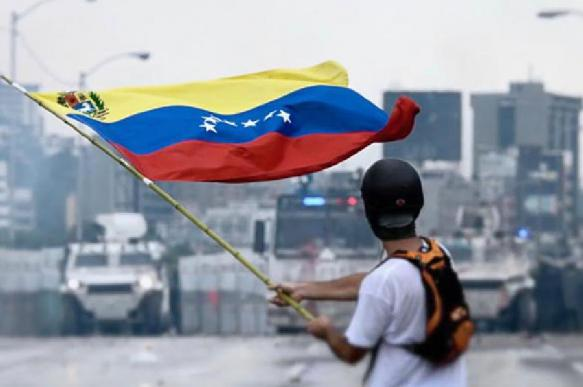 Venezuela: Academi's shadow behind the recent escalation