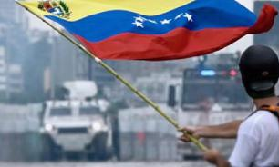 Venezuela: Academi's shadow behind the recent escalation