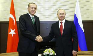 Putin and Erdogan agree on ceasefire in Idlib