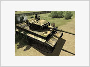 Torsion armor to make Belarusian tanks indestructible