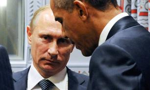 Does Russia defeat US in Middle East?